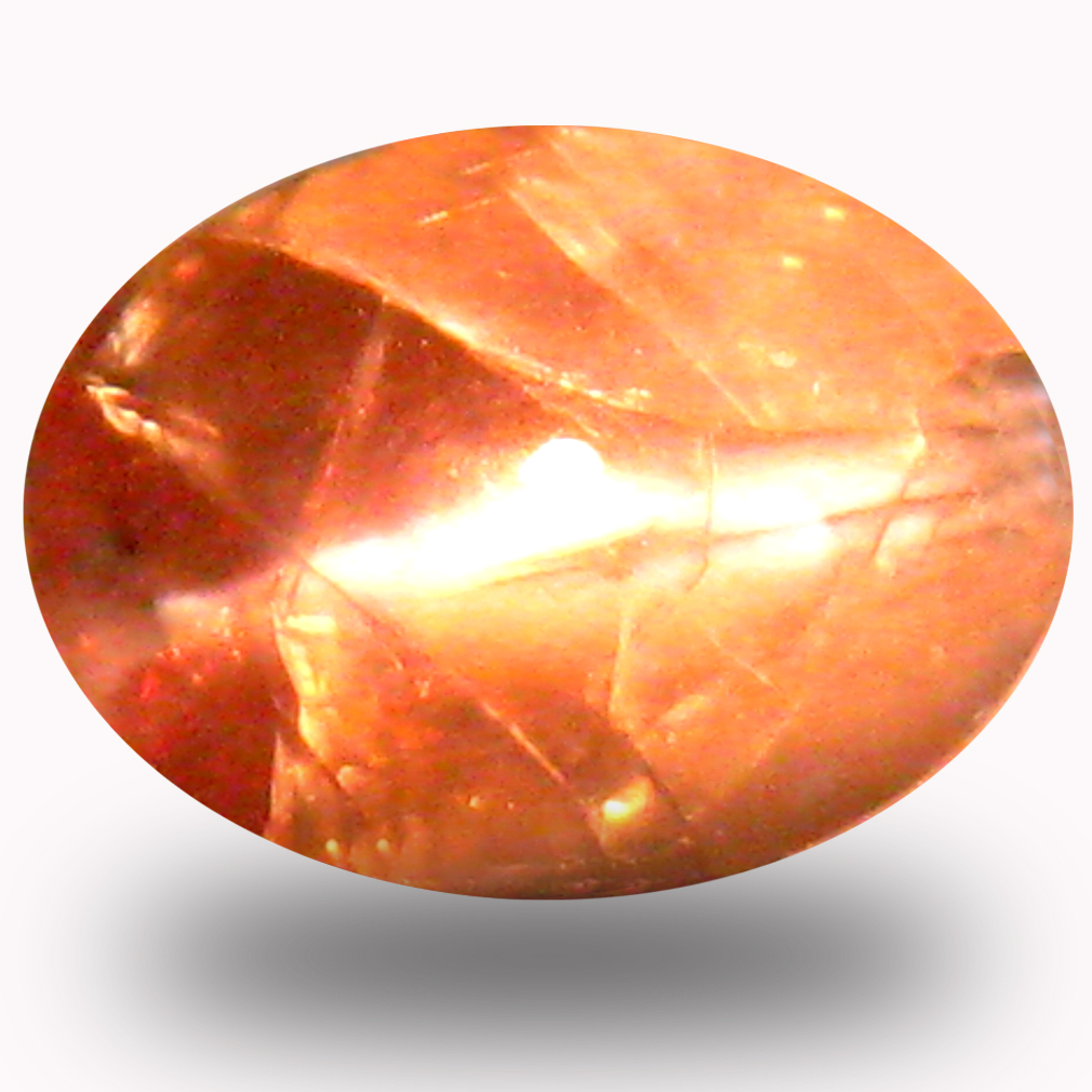1.66 ct Mesmerizing Oval Cabochon Shape (7 x 5 mm) Un-Heated Color Change Alexandrite Cat's Eye Natural Gemstone