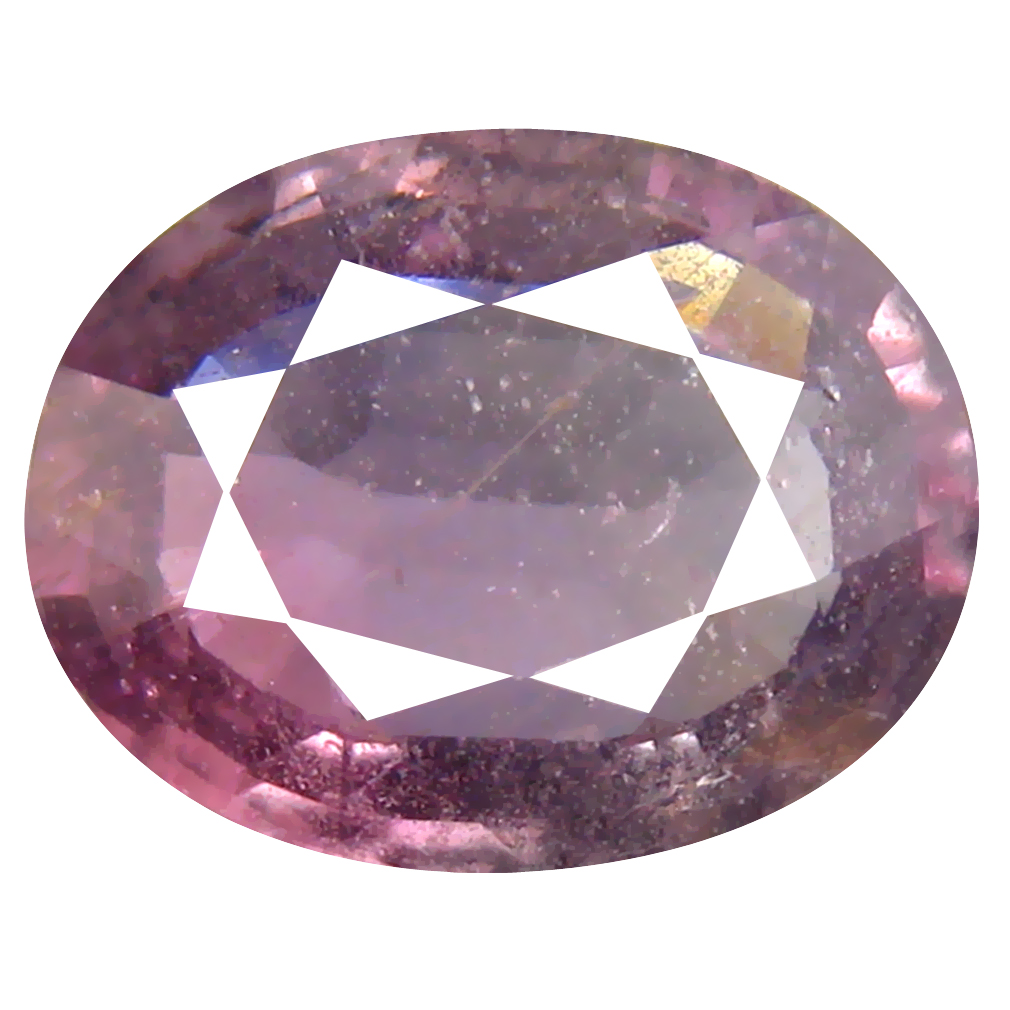 2.55 ct Romantic Oval Cut (10 x 8 mm) Un-Heated Blue Sapphire Natural Gemstone