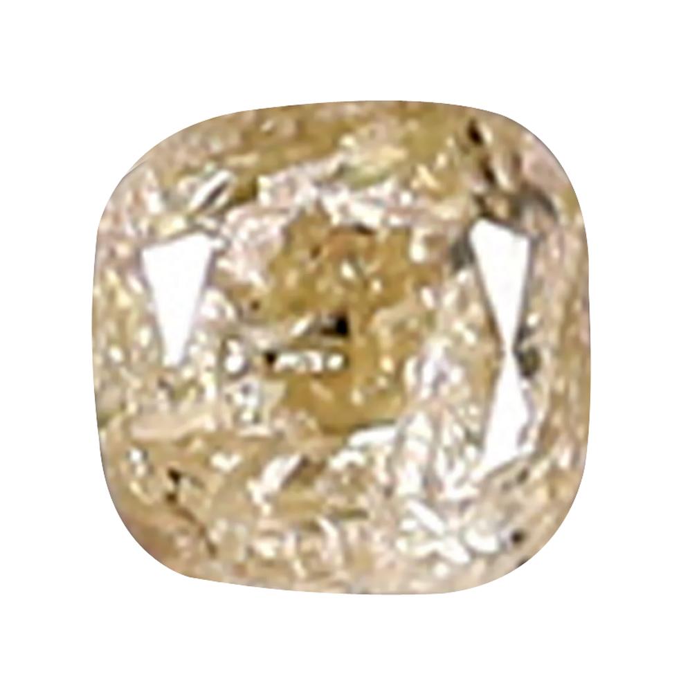 0.08 ct REMARKABLE CUSHION (2 X 2 MM) 100% NATURAL (UN-HEATED) AUSTRALIA PINK DIAMOND LOOSE GEMSTONE