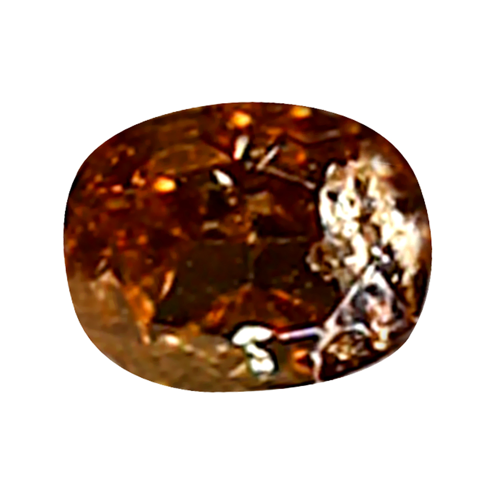 0.06 ct SPARKLING OVAL (3 X 2 MM) 100% NATURAL (UN-HEATED) AUSTRALIA PINK DIAMOND LOOSE GEMSTONE