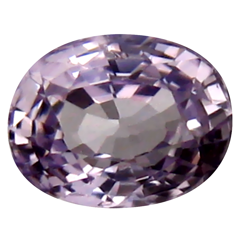 0.68 ct World class Oval Cut (6 x 4 mm) Ceylon Pink Sapphire Genuine Loose Gemstone