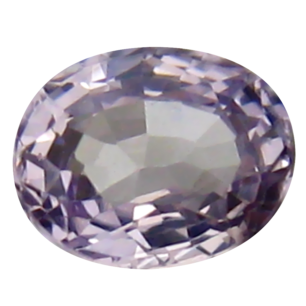 0.63 ct Dazzling Oval Cut (5 x 4 mm) Ceylon Pink Sapphire Genuine Loose Gemstone