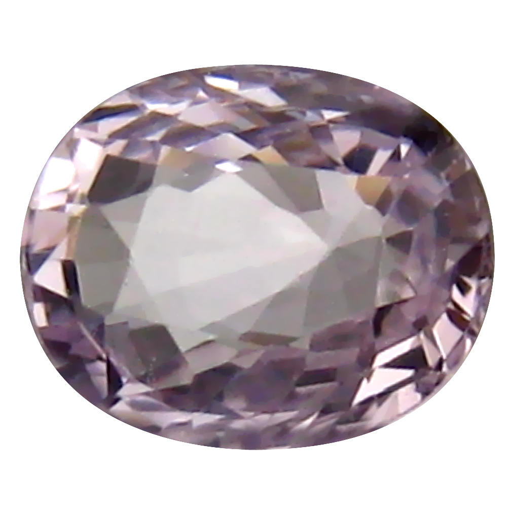 0.68 ct Awe-inspiring Oval Cut (6 x 5 mm) Ceylon Pink Sapphire Genuine Loose Gemstone
