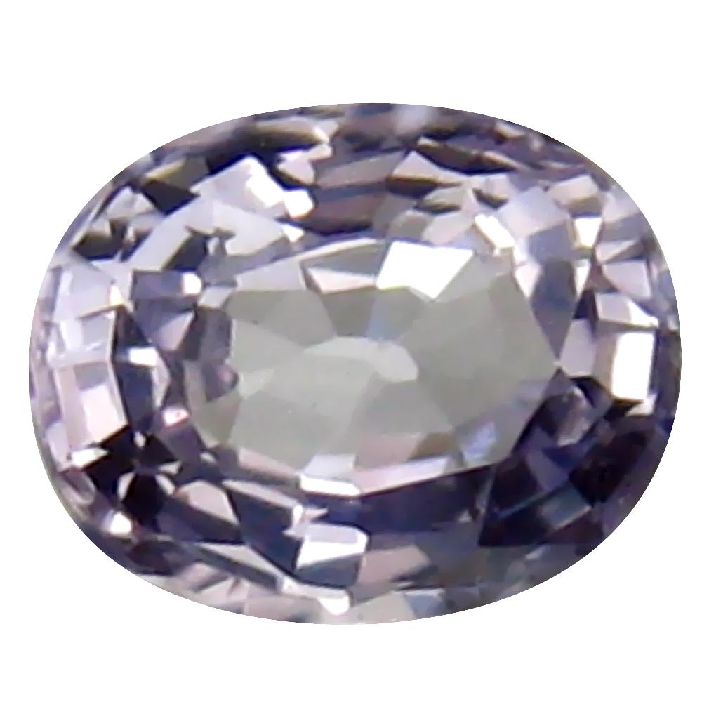 0.58 ct World class Oval Cut (5 x 4 mm) Ceylon Pink Sapphire Genuine Loose Gemstone