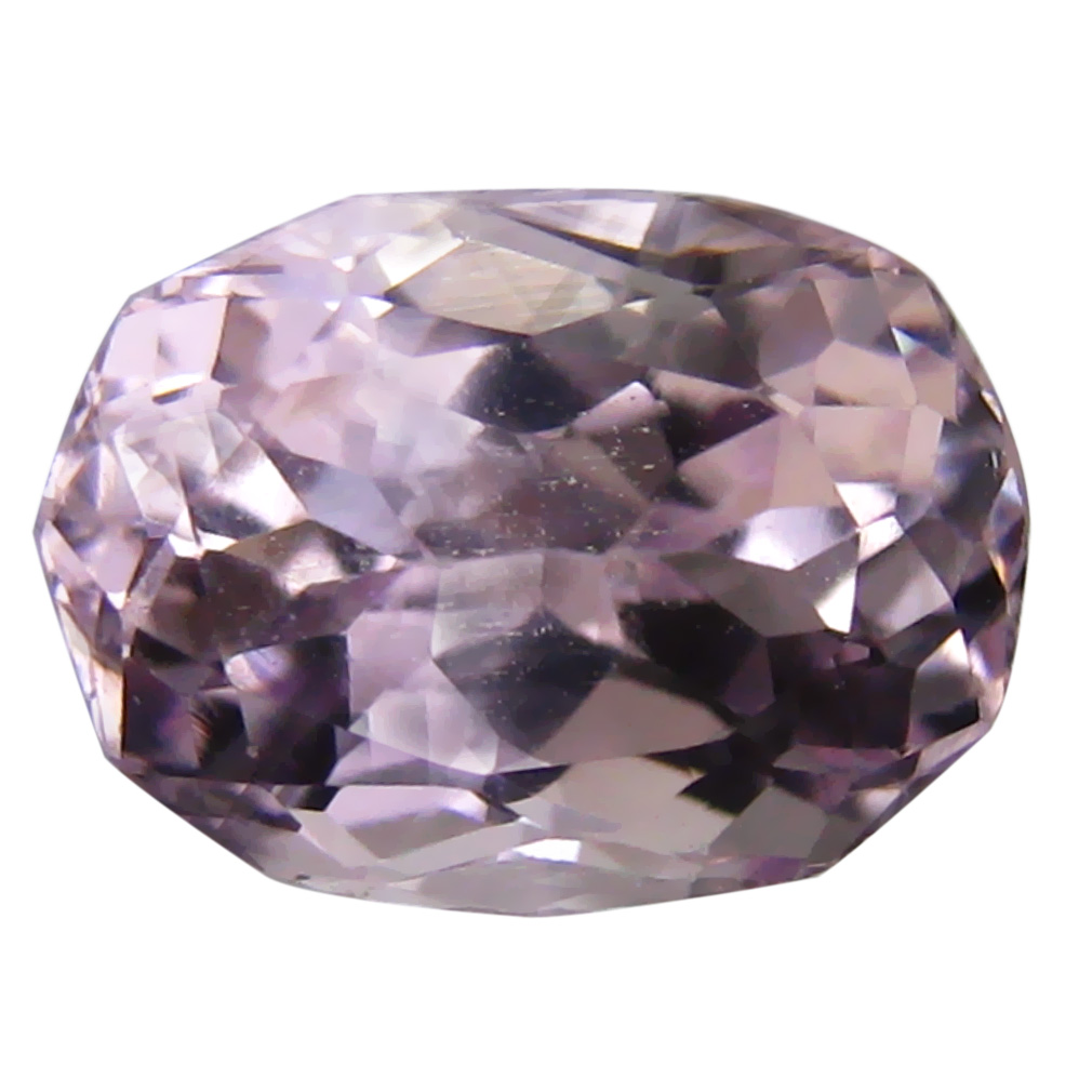 2.14 ct AAA Fair Oval Shape (9 x 7 mm) Pink Kunzite Natural Gemstone