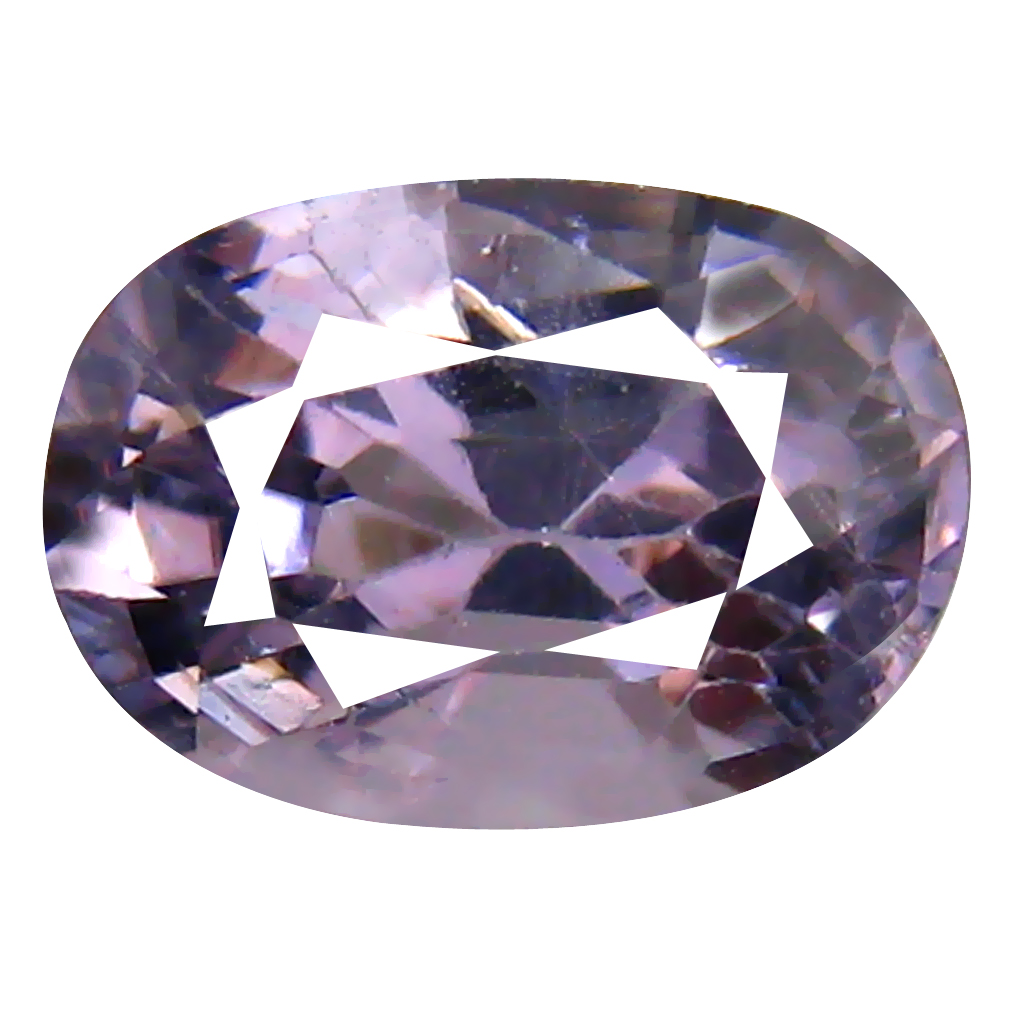0.93 ct Outstanding Oval Cut (7 x 5 mm) Ceylon Spinel Genuine Loose Gemstone