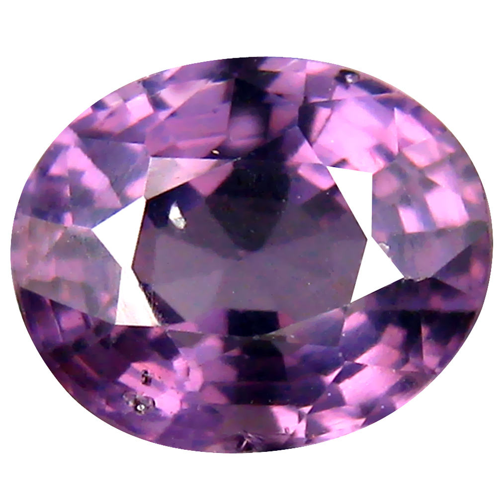 1.65 ct Charming Oval Cut (8 x 6 mm) Ceylon Spinel Genuine Loose Gemstone