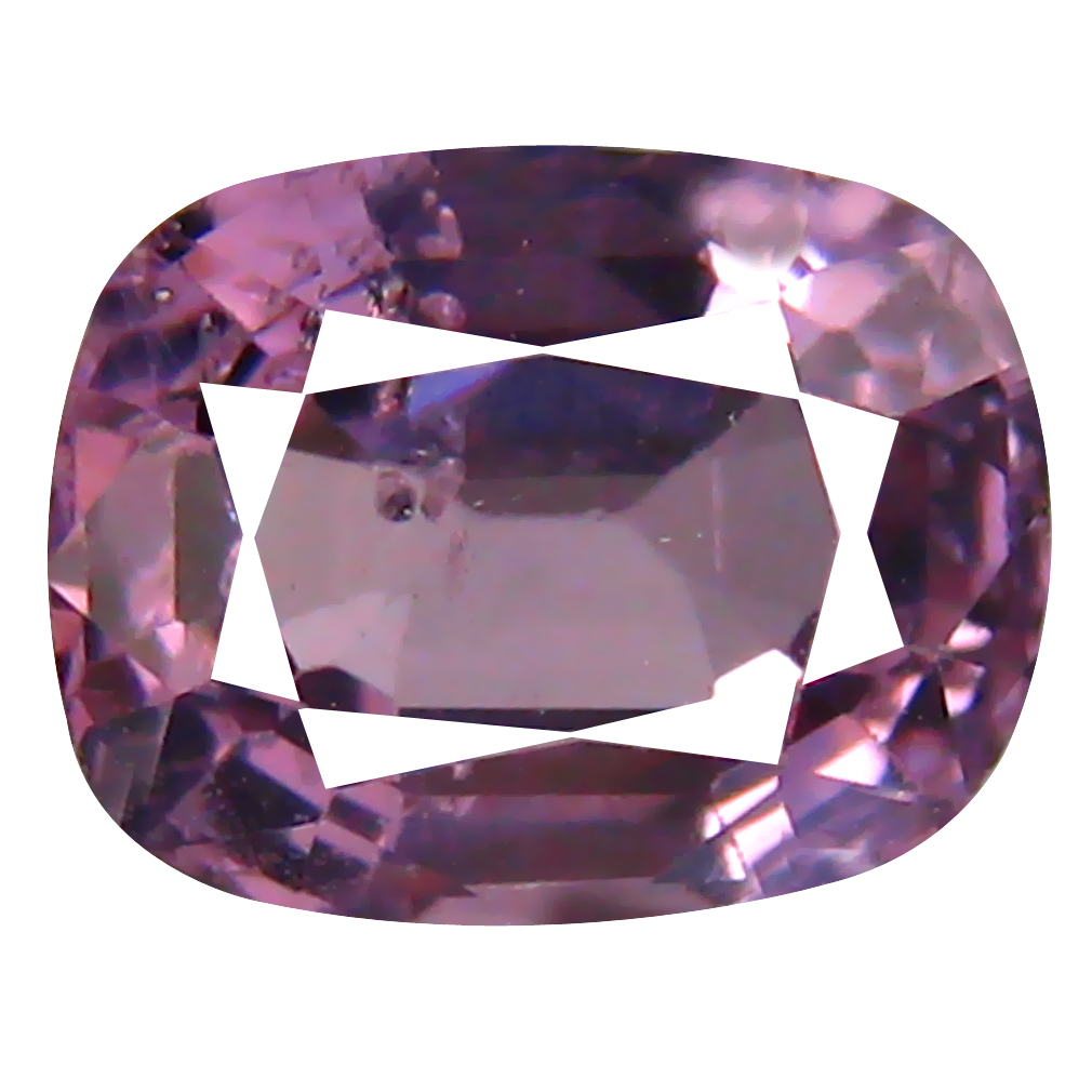 1.29 ct Romantic Oval Cut (7 x 6 mm) Ceylon Spinel Genuine Loose Gemstone