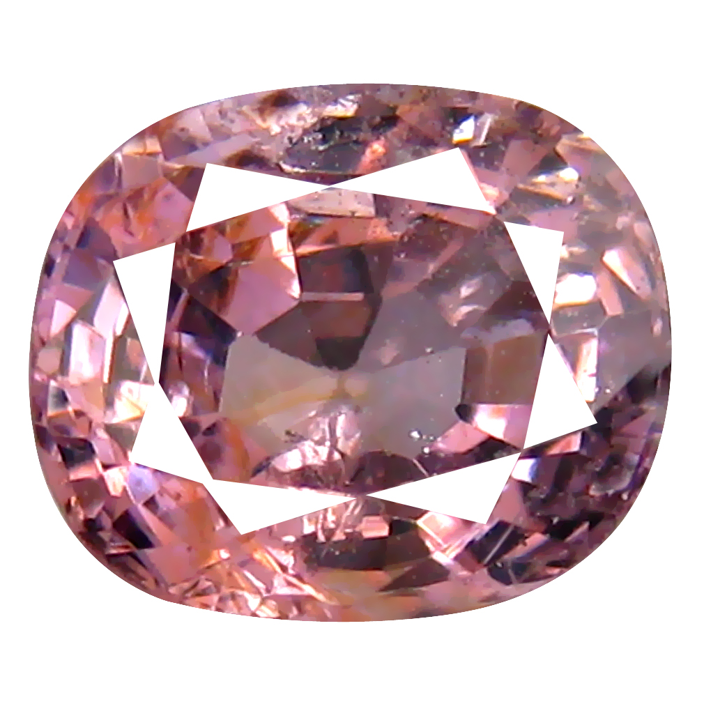 1.33 ct Sparkling Oval Cut (7 x 6 mm) Ceylon Spinel Genuine Loose Gemstone