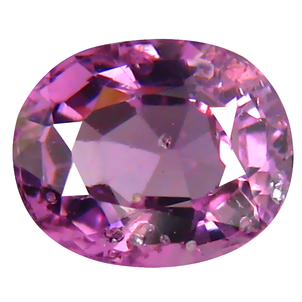 1.05 ct Amazing Oval Cut (7 x 5 mm) Ceylon Spinel Genuine Loose Gemstone