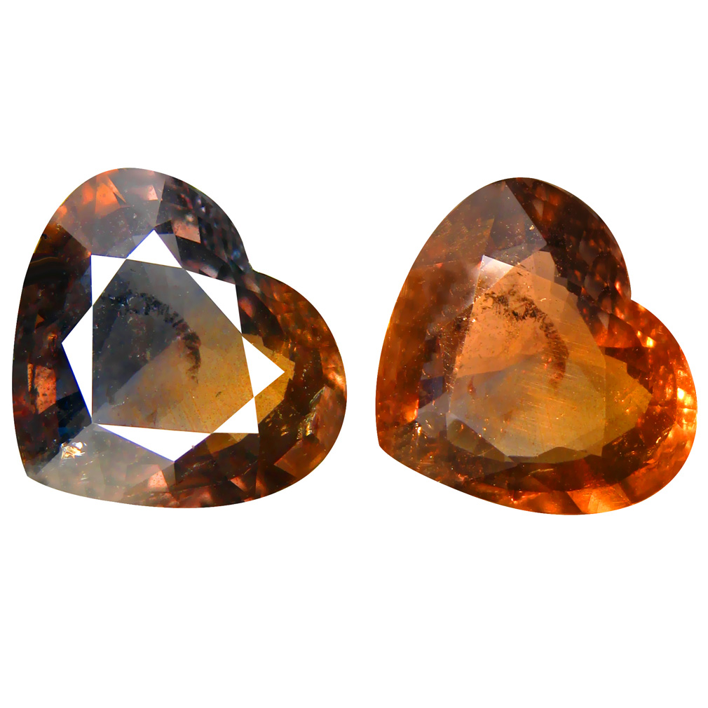 10.61 ct GIA Certified Significant Heart Cut (13 x 15 mm) UNHEATED and UNTREATED Madagascar Brownish Green Sapphire