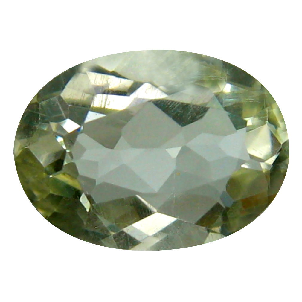 2.98 ct Beautiful Oval Cut (11 x 8 mm) Un-Heated Golden Yellow Orthoclase Natural Gemstone