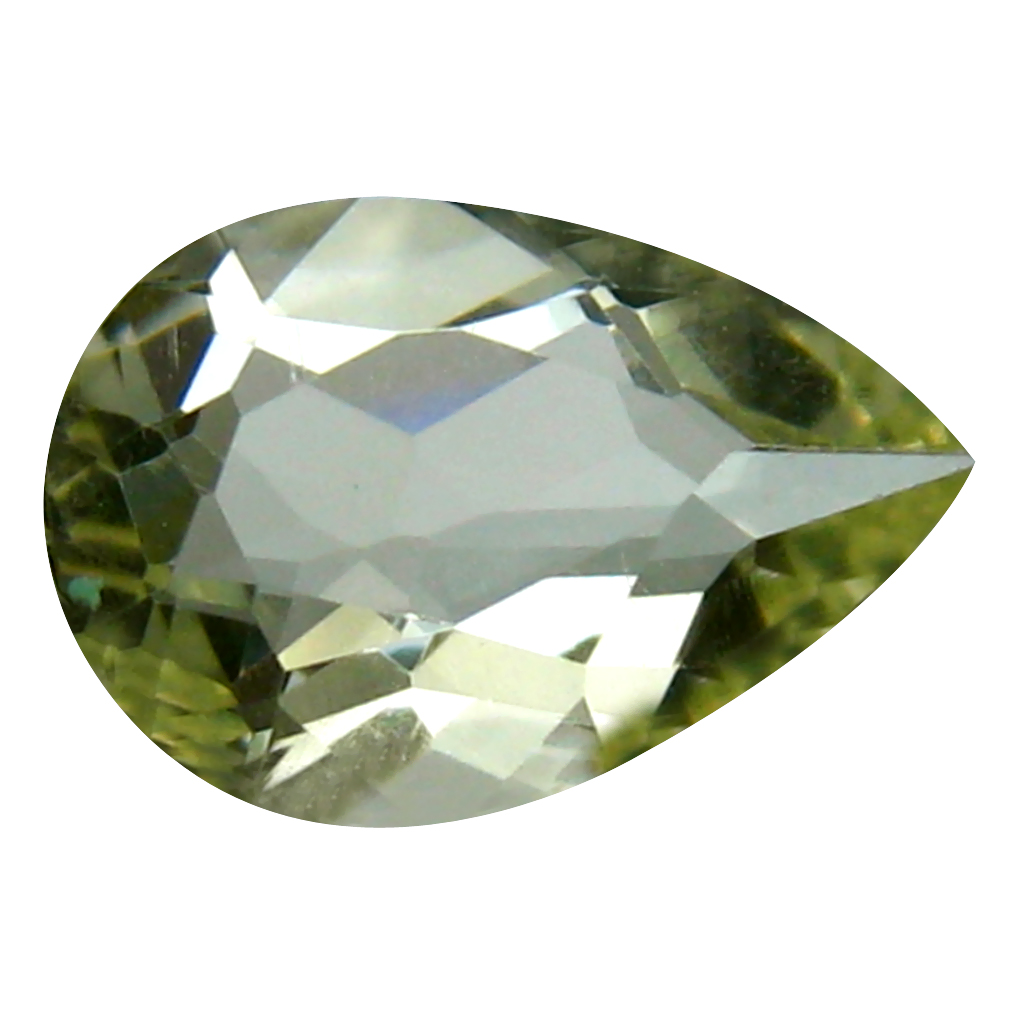2.13 ct Dazzling Octagon Cut (11 x 8 mm) Un-Heated Golden Yellow Orthoclase Natural Gemstone