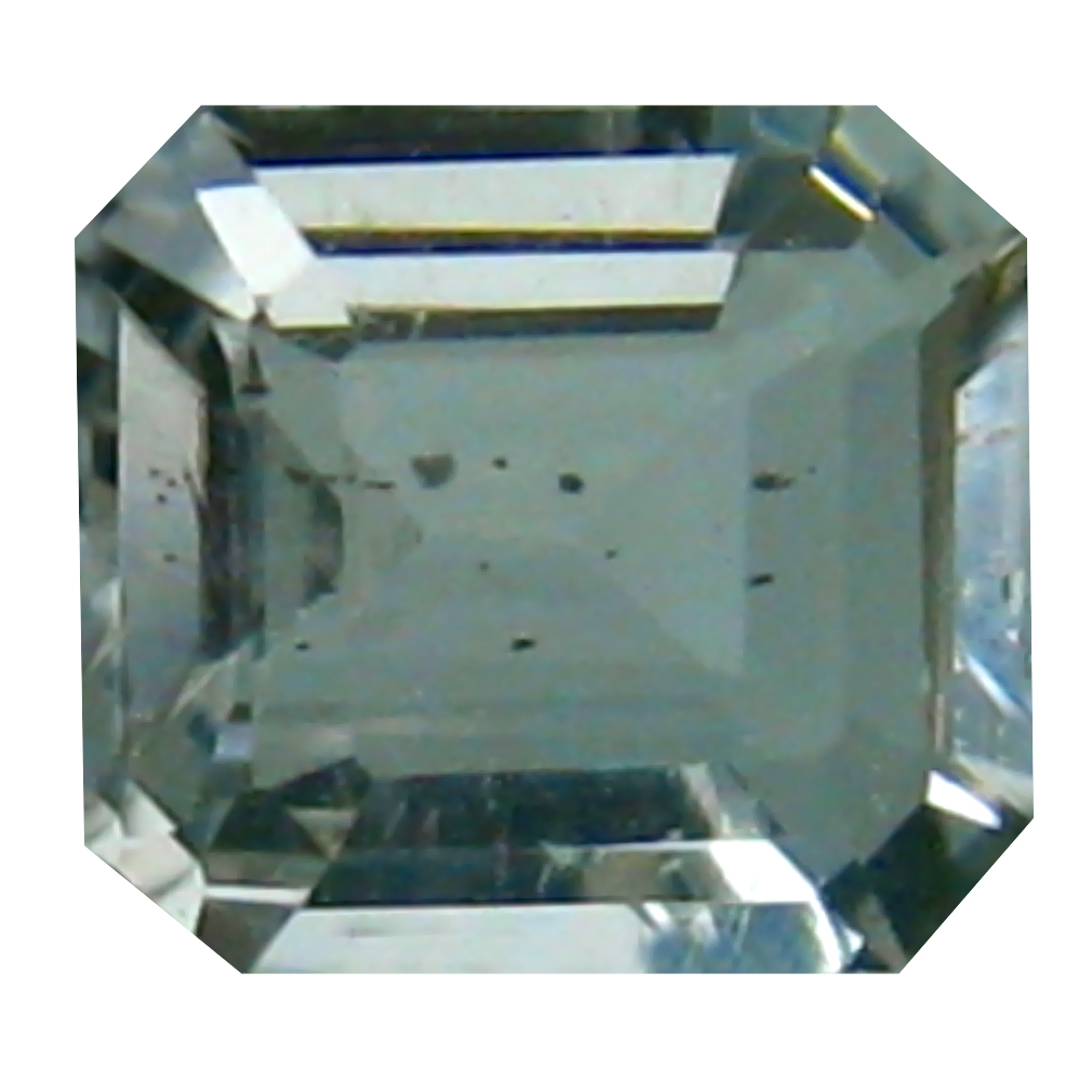0.82 ct Grand looking Octagon Cut (6 x 6 mm) Un-Heated Yellow Scapolite Natural Gemstone