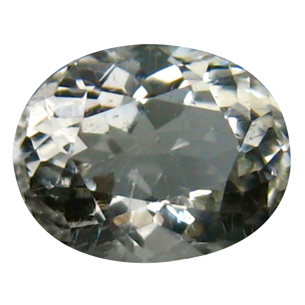 1.42 ct Magnificent Oval Cut (8 x 6 mm) Un-Heated Yellow Scapolite Natural Gemstone