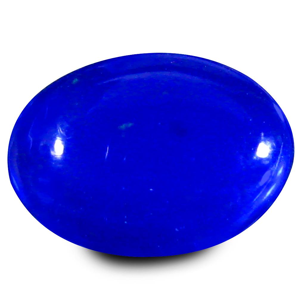 1.30 ct  Superb Oval Cabochon Shape (10 x 7 mm) Violet Opal Natural Gemstone