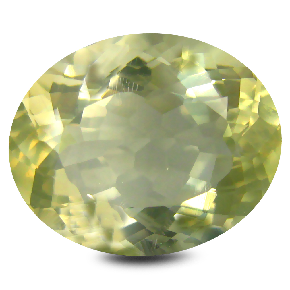 5.60 ct AAA Magnificent fire Oval Shape (13 x 10 mm) Golden Yellow Orthoclase Natural Gemstone