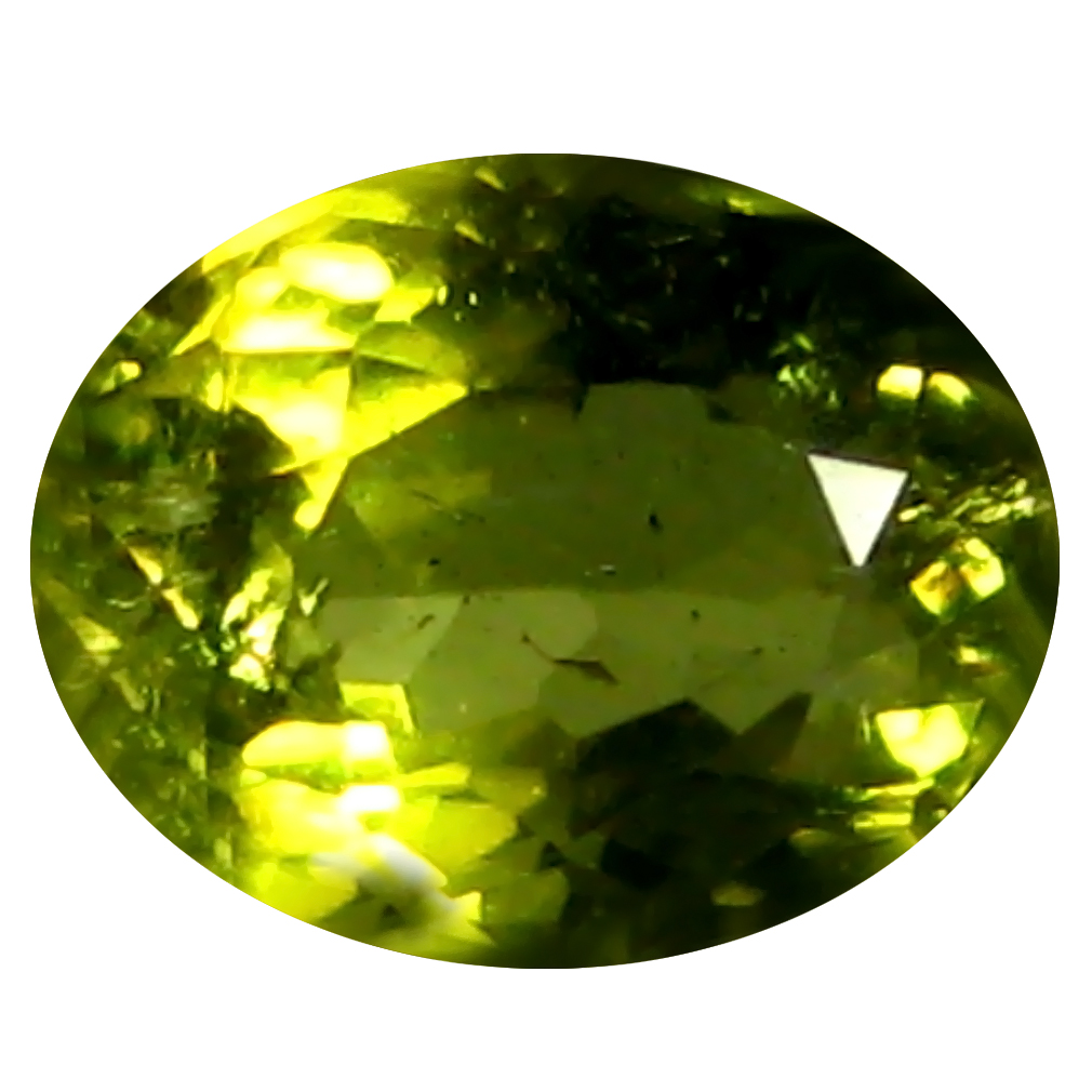 0.88 ct Good-looking Oval Cut (7 x 5 mm) Copper Bearing Paraiba Tourmaline Natural Loose Gemstone