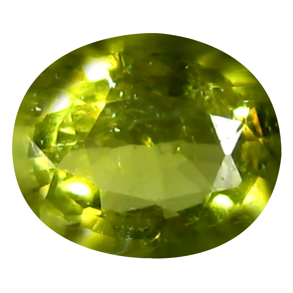 0.83 ct Dazzling Oval Cut (7 x 6 mm) Copper Bearing Paraiba Tourmaline Natural Loose Gemstone