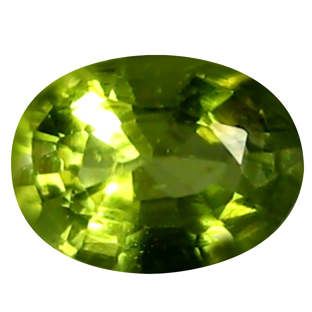 0.46 ct Tremendous Oval Cut (6 x 4 mm) Copper Bearing Paraiba Tourmaline Natural Loose Gemstone