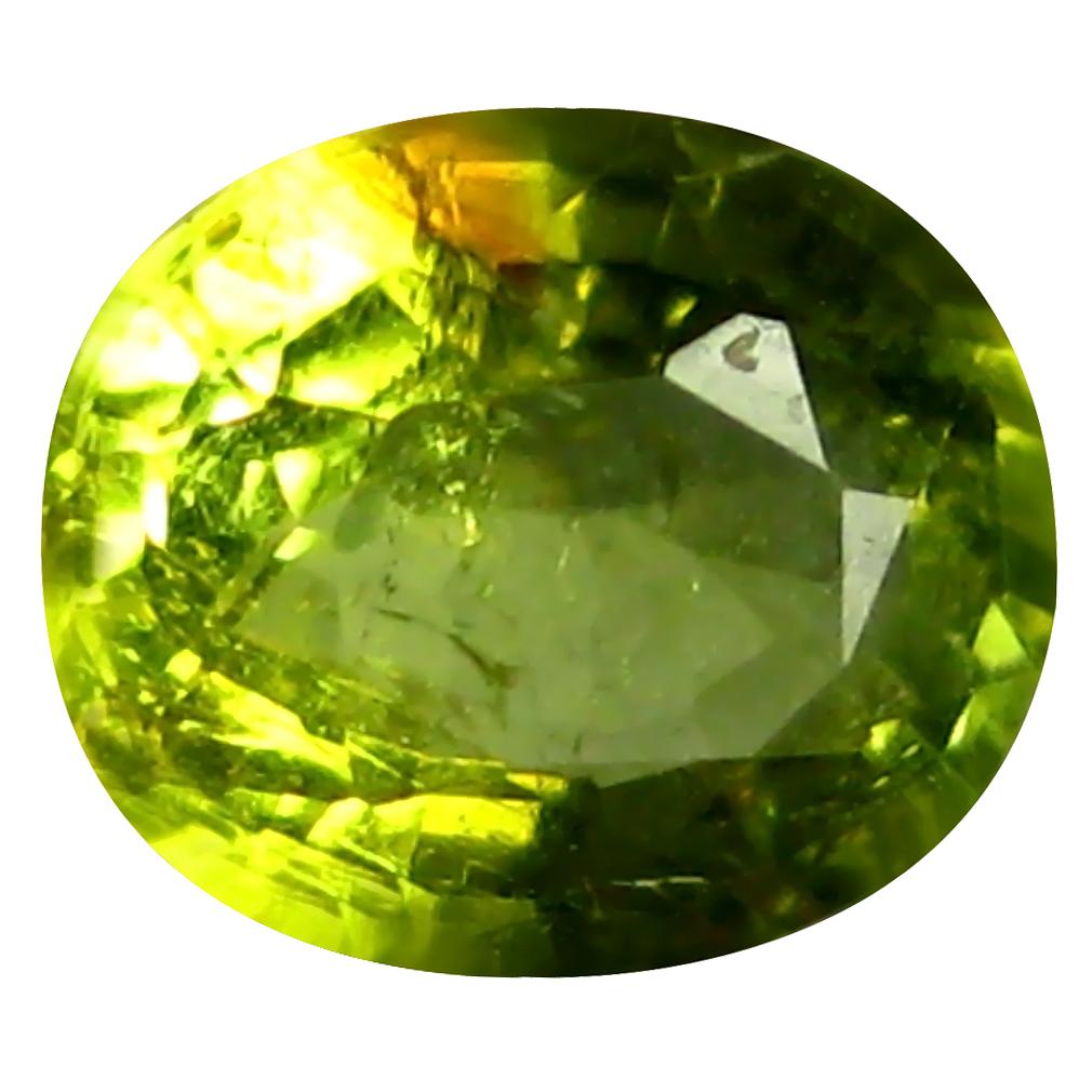 0.66 ct Terrific Oval Cut (6 x 5 mm) Copper Bearing Paraiba Tourmaline Natural Loose Gemstone