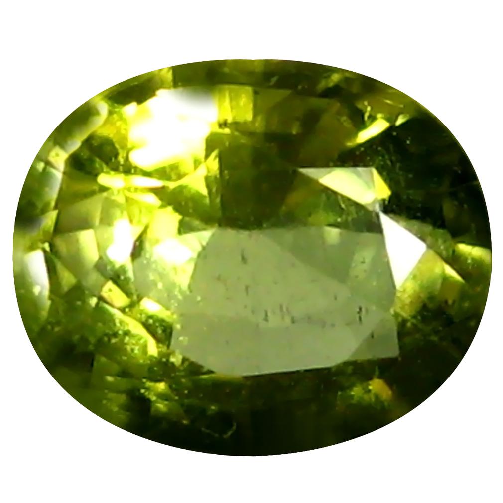 0.56 ct Beautiful Oval Cut (6 x 5 mm) Copper Bearing Paraiba Tourmaline Natural Loose Gemstone
