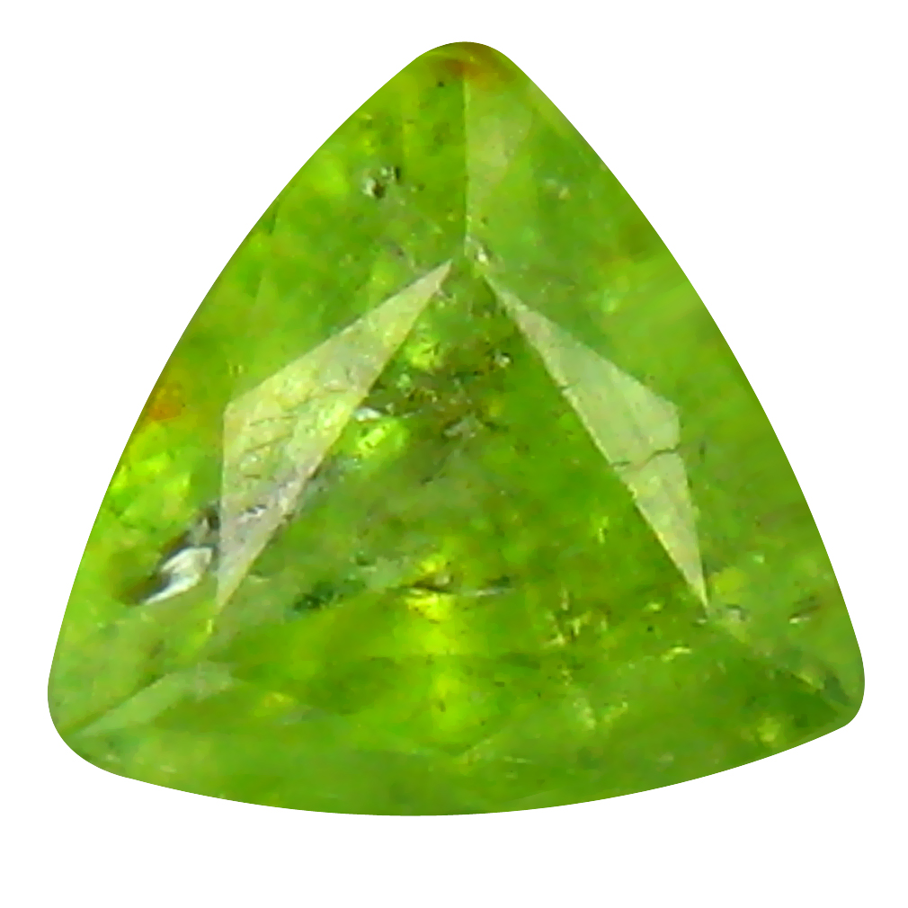 0.47 ct Unbelievable Triangle Cut (5 x 5 mm) Copper Bearing Paraiba Tourmaline Natural Loose Gemstone