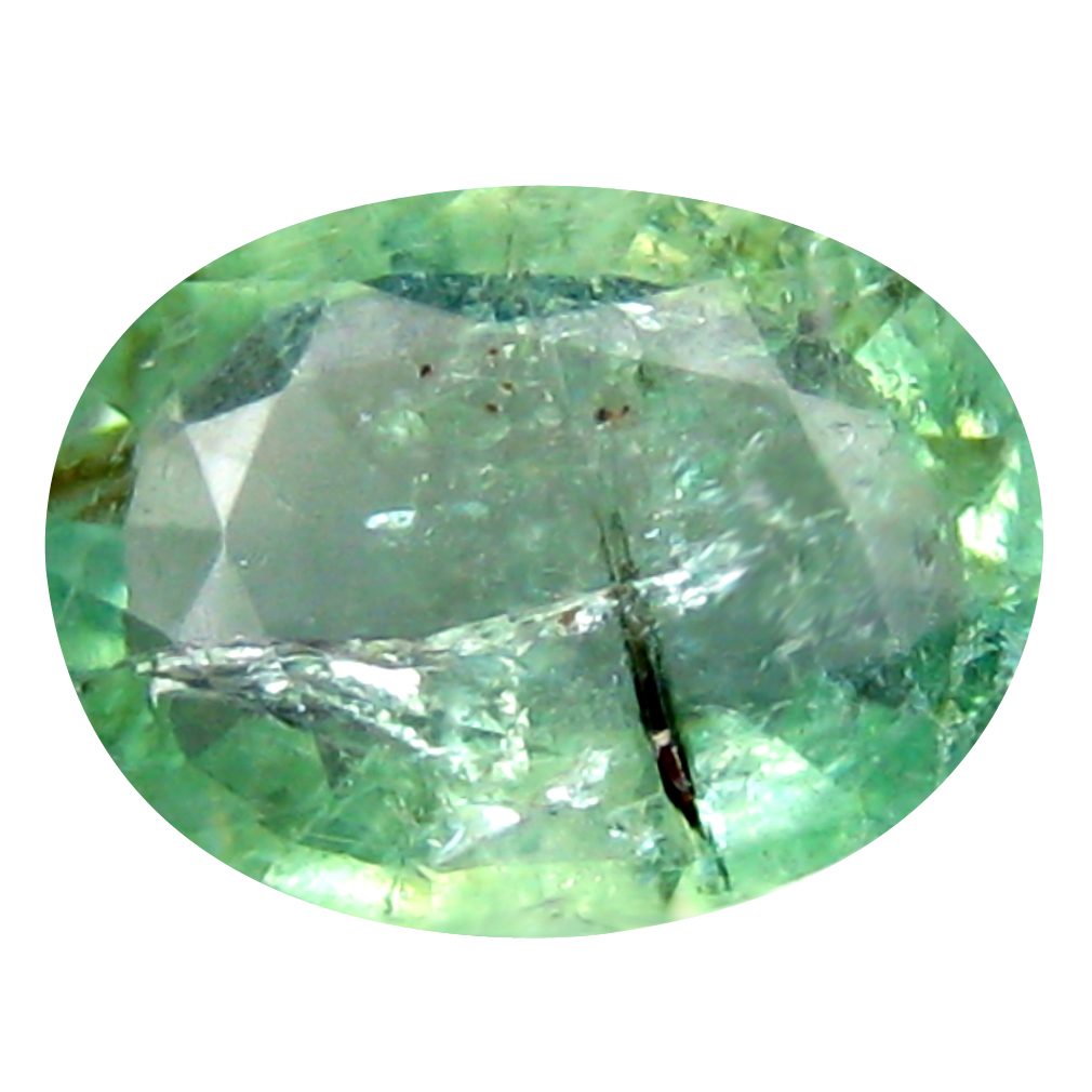 0.74 ct Magnificent fire Oval Cut (7 x 5 mm) Copper Bearing Paraiba Tourmaline Natural Loose Gemstone