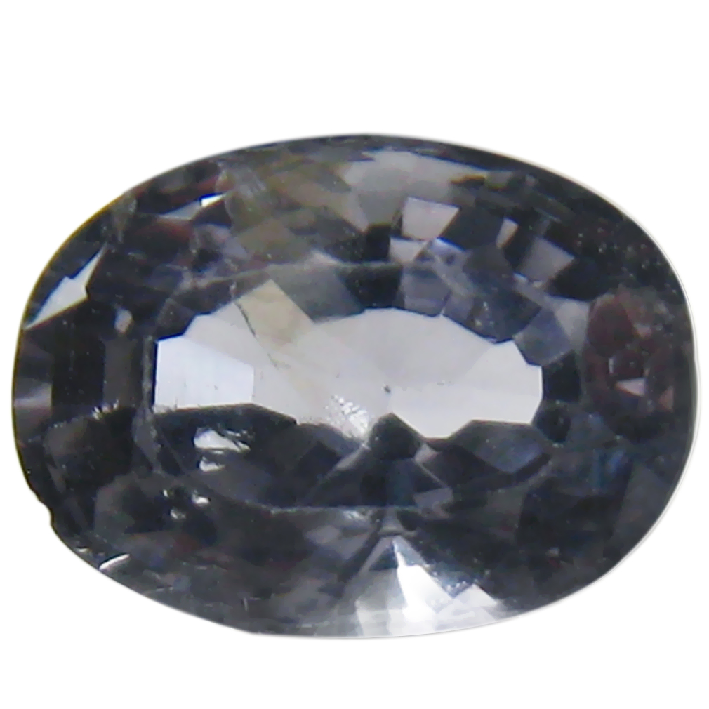 1.02 ct World class Oval Cut (7 x 5 mm) Ceylon Spinel Genuine Loose Gemstone