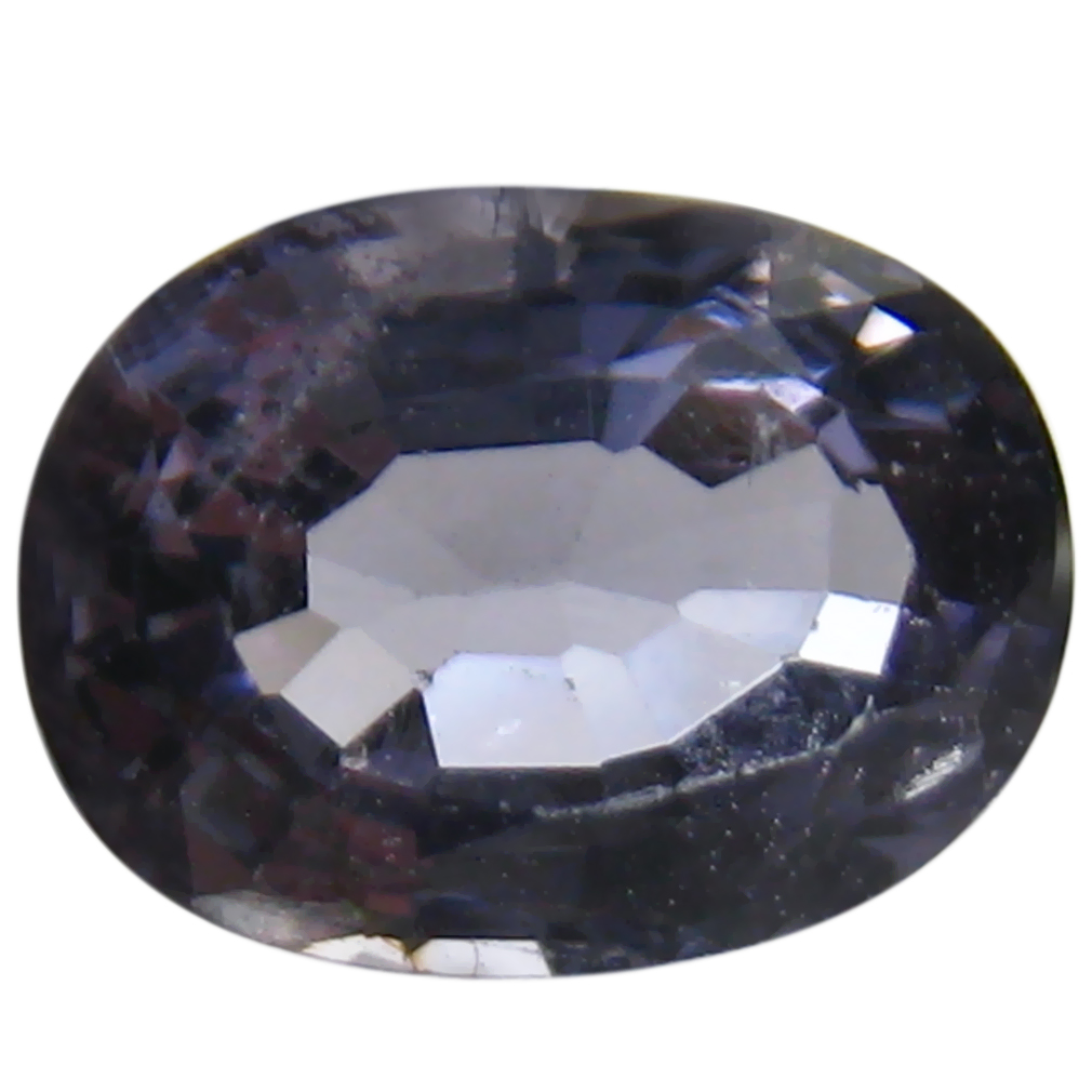1.34 ct Excellent Oval Cut (8 x 6 mm) Ceylon Spinel Genuine Loose Gemstone