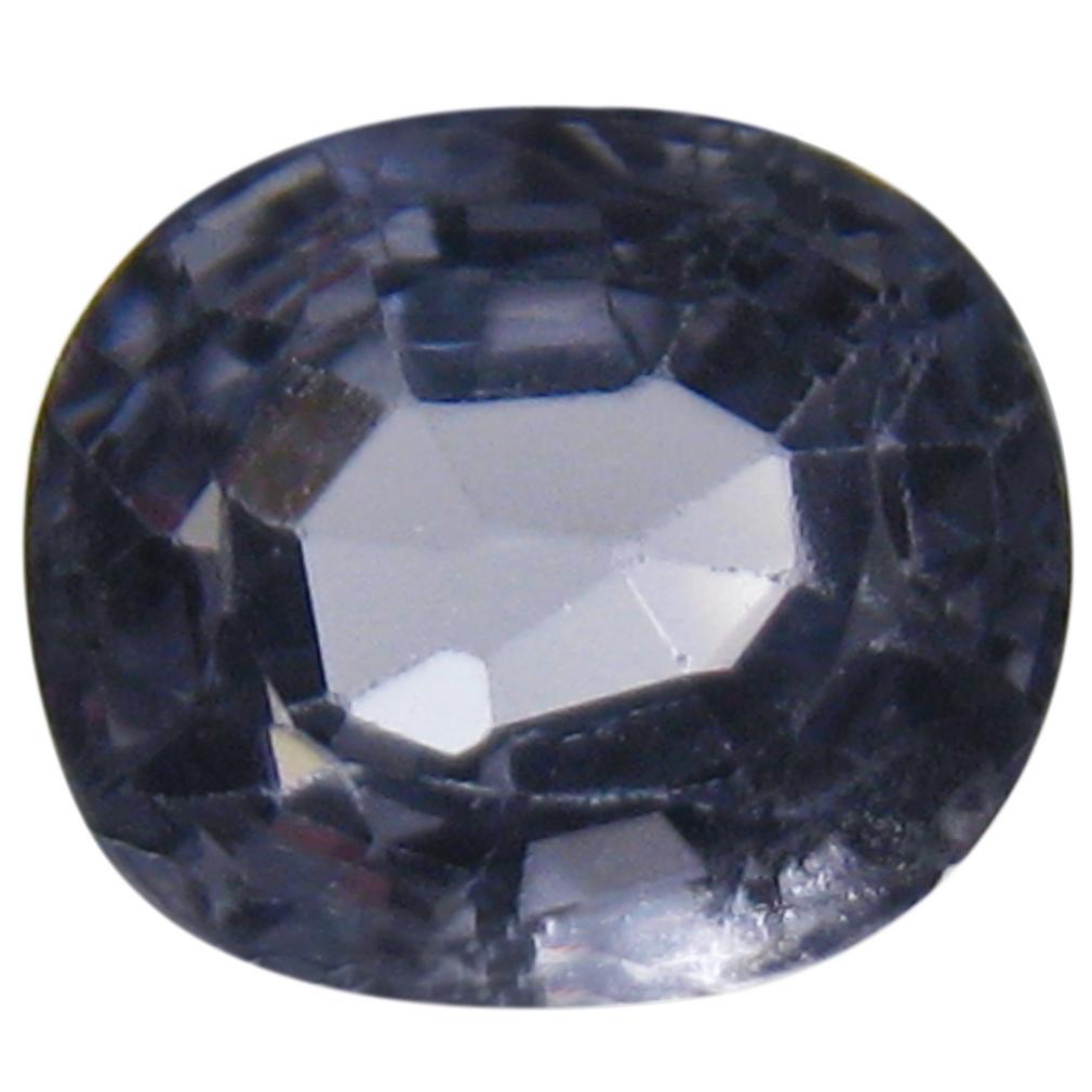 0.97 ct Super-Excellent Oval Cut (6 x 5 mm) Ceylon Spinel Genuine Loose Gemstone