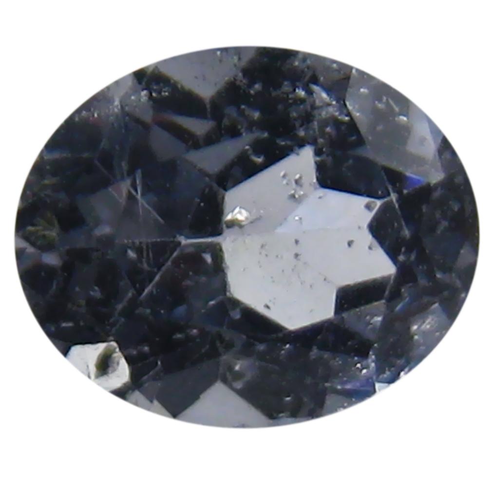 0.98 ct Fantastic Oval Cut (7 x 6 mm) Ceylon Spinel Genuine Loose Gemstone