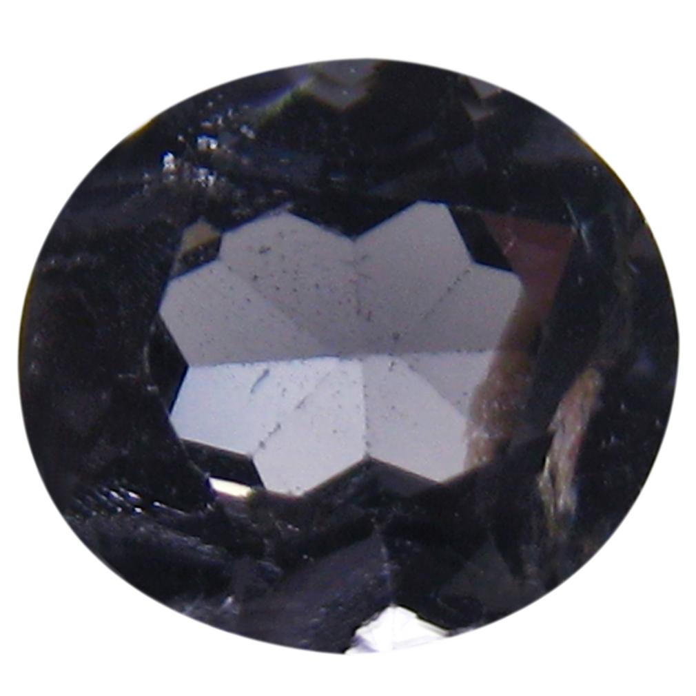 0.84 ct Resplendent Oval Cut (6 x 5 mm) Ceylon Spinel Genuine Loose Gemstone