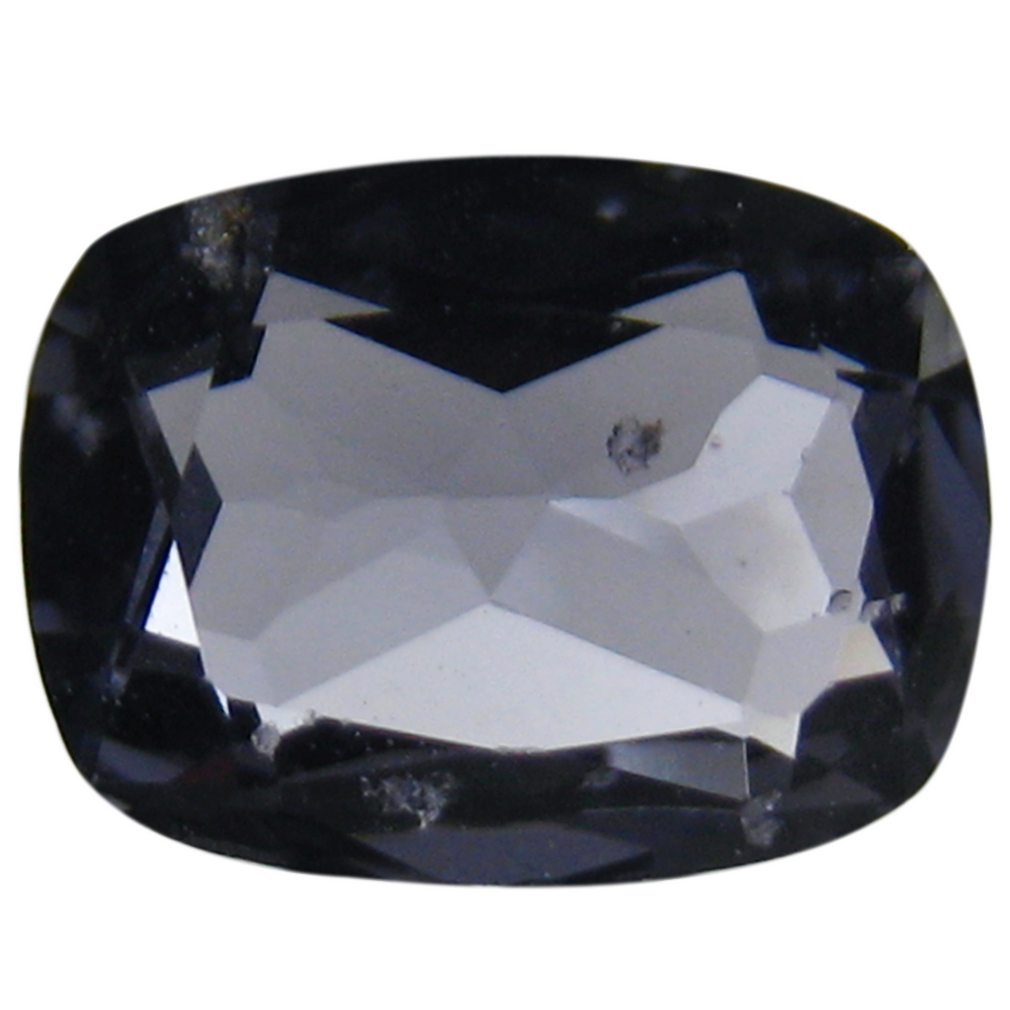 0.98 ct Dazzling Cushion Cut (8 x 6 mm) Ceylon Spinel Genuine Loose Gemstone