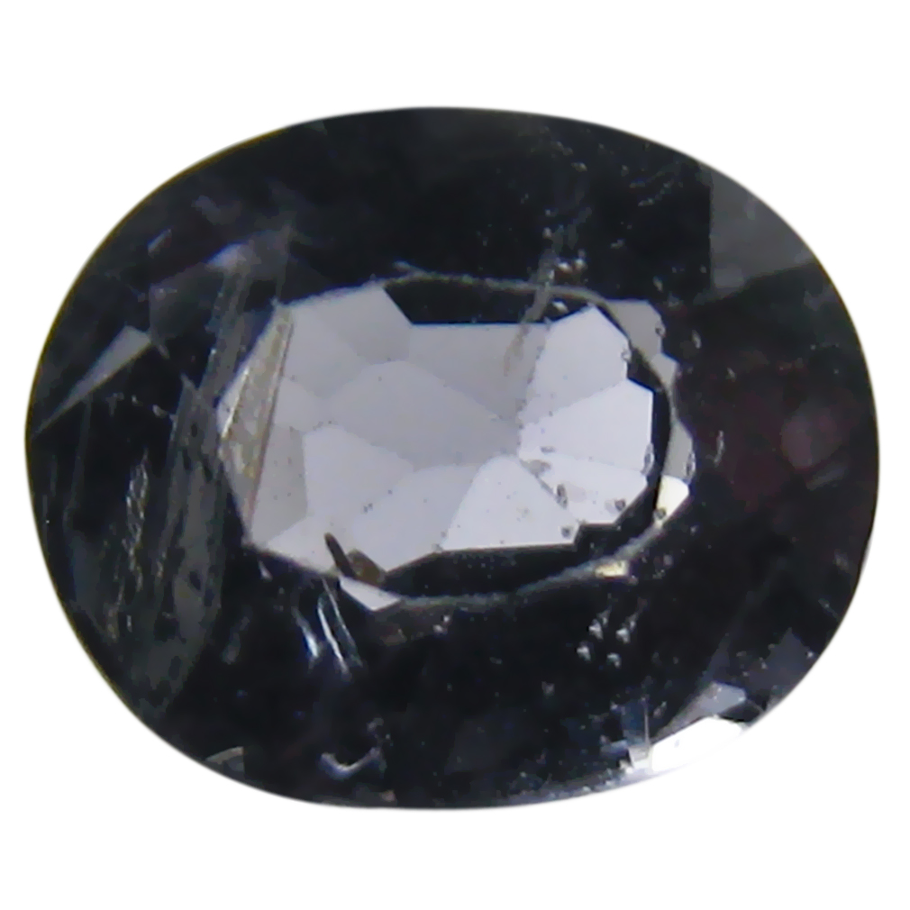 1.05 ct Pleasant Oval Cut (7 x 6 mm) Ceylon Spinel Genuine Loose Gemstone