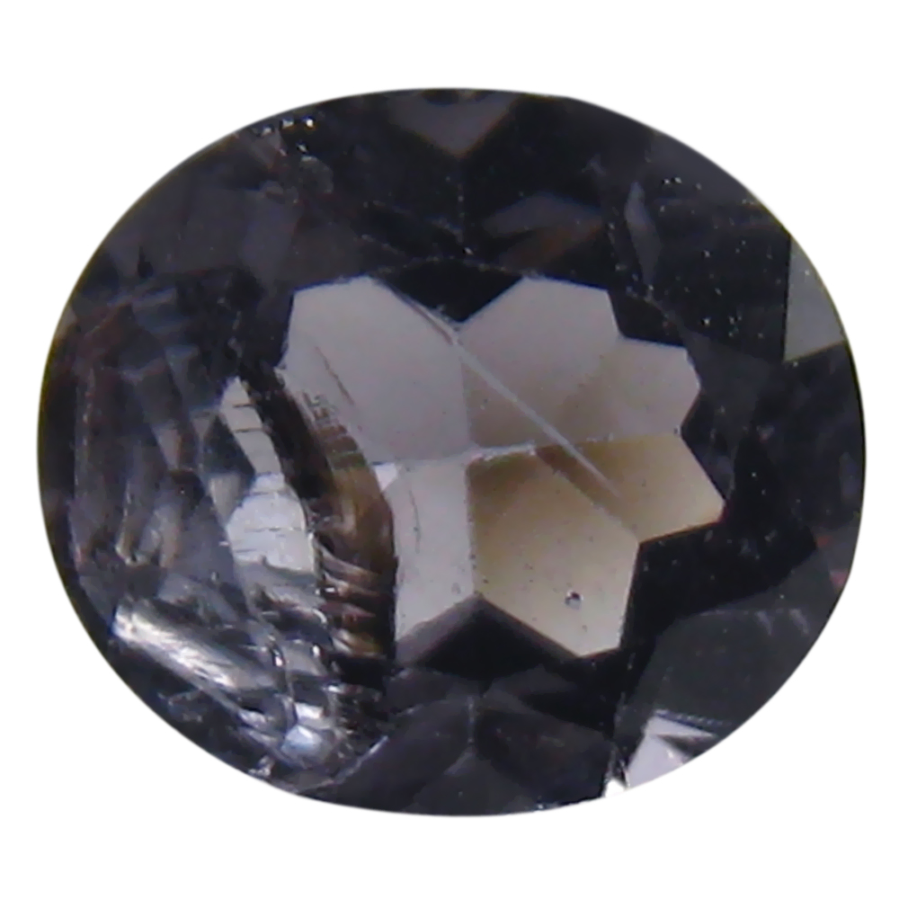 1.05 ct Resplendent Oval Cut (7 x 6 mm) Ceylon Spinel Genuine Loose Gemstone