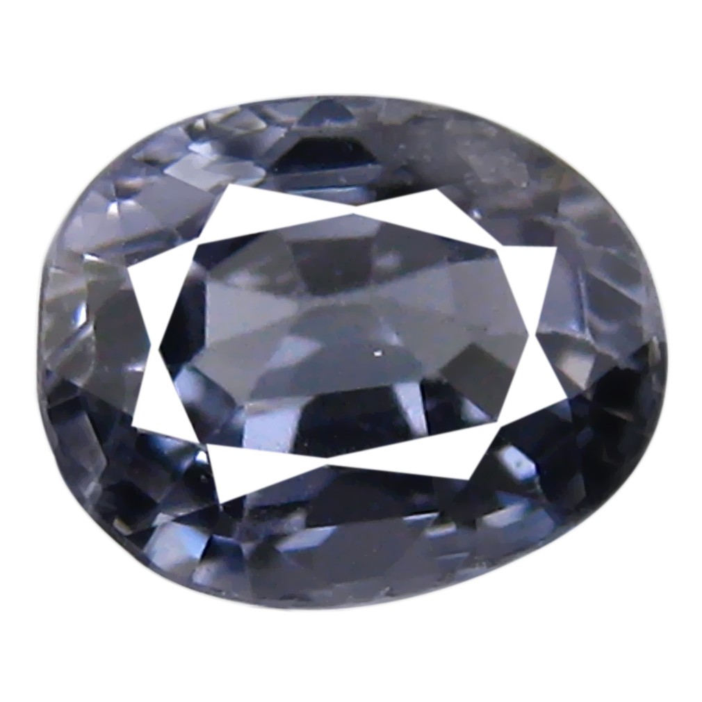 0.96 ct Amazing Oval Cut (6 x 5 mm) Ceylon Spinel Genuine Loose Gemstone