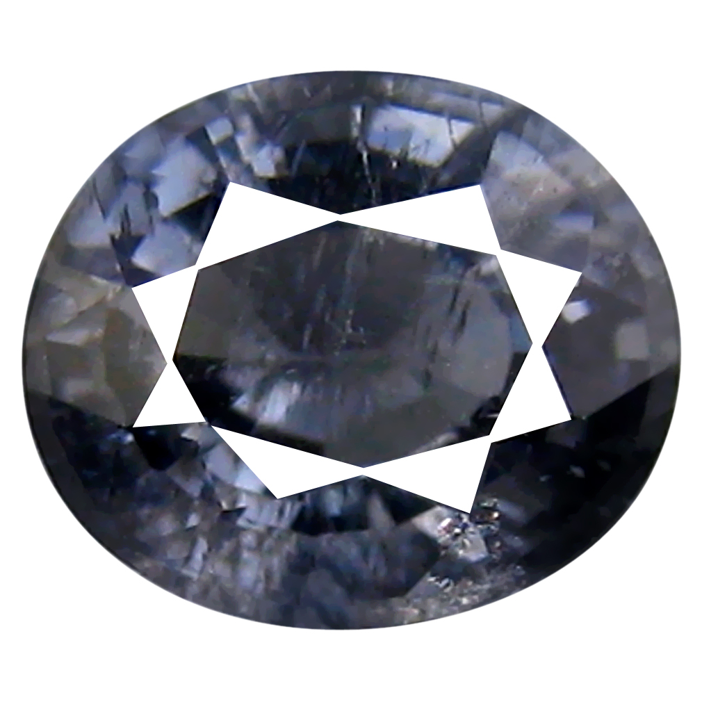 0.83 ct Charming Oval Cut (6 x 5 mm) Ceylon Spinel Genuine Loose Gemstone
