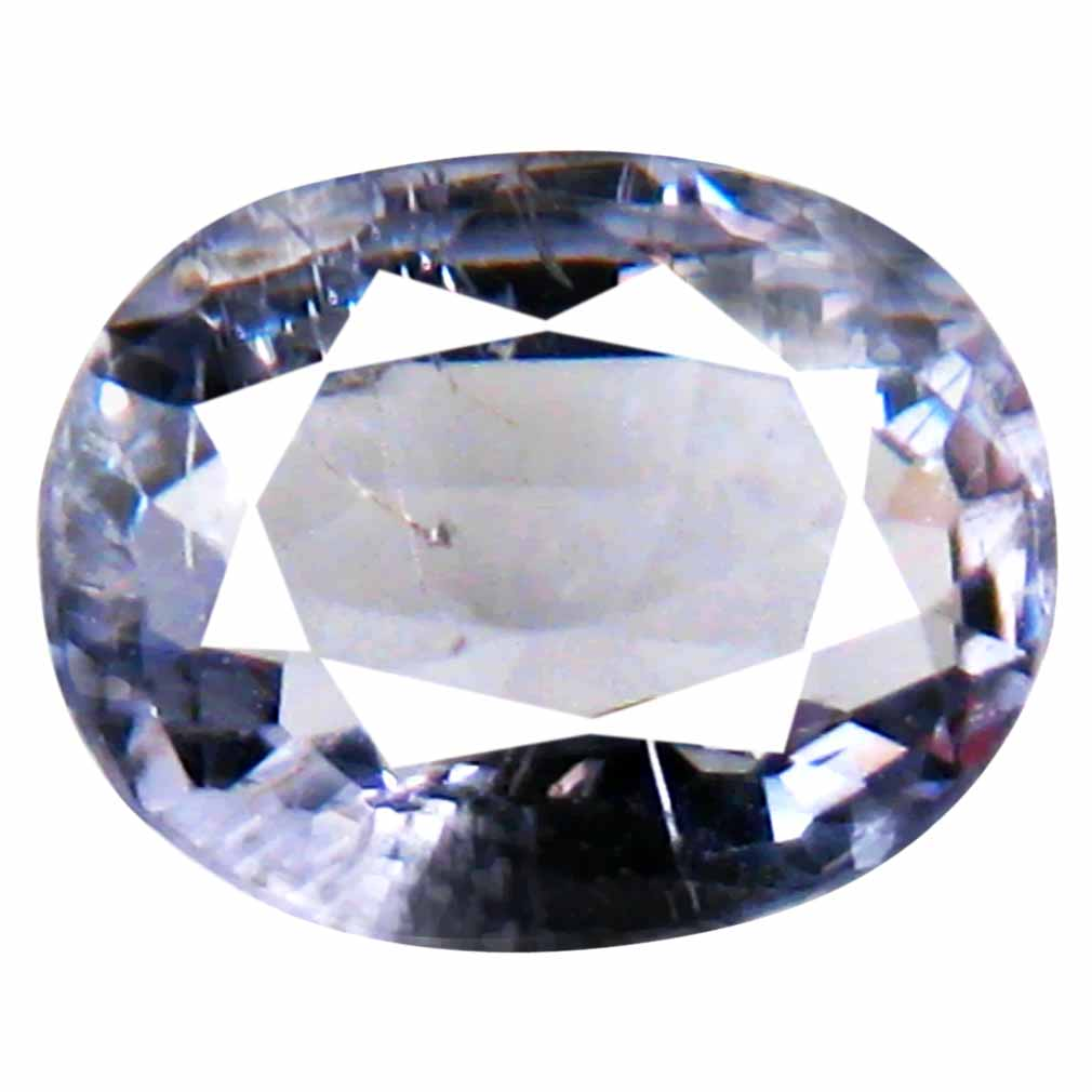 1.26 ct Marvelous Oval Cut (8 x 6 mm) Ceylon Spinel Genuine Loose Gemstone