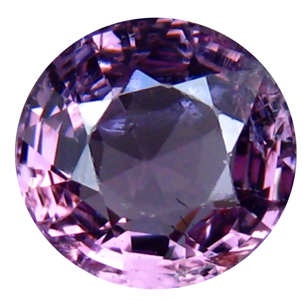 1.79 ct Romantic Oval (8 x 7 mm) Un-Heated Tanzania Spinel Loose Gemstone