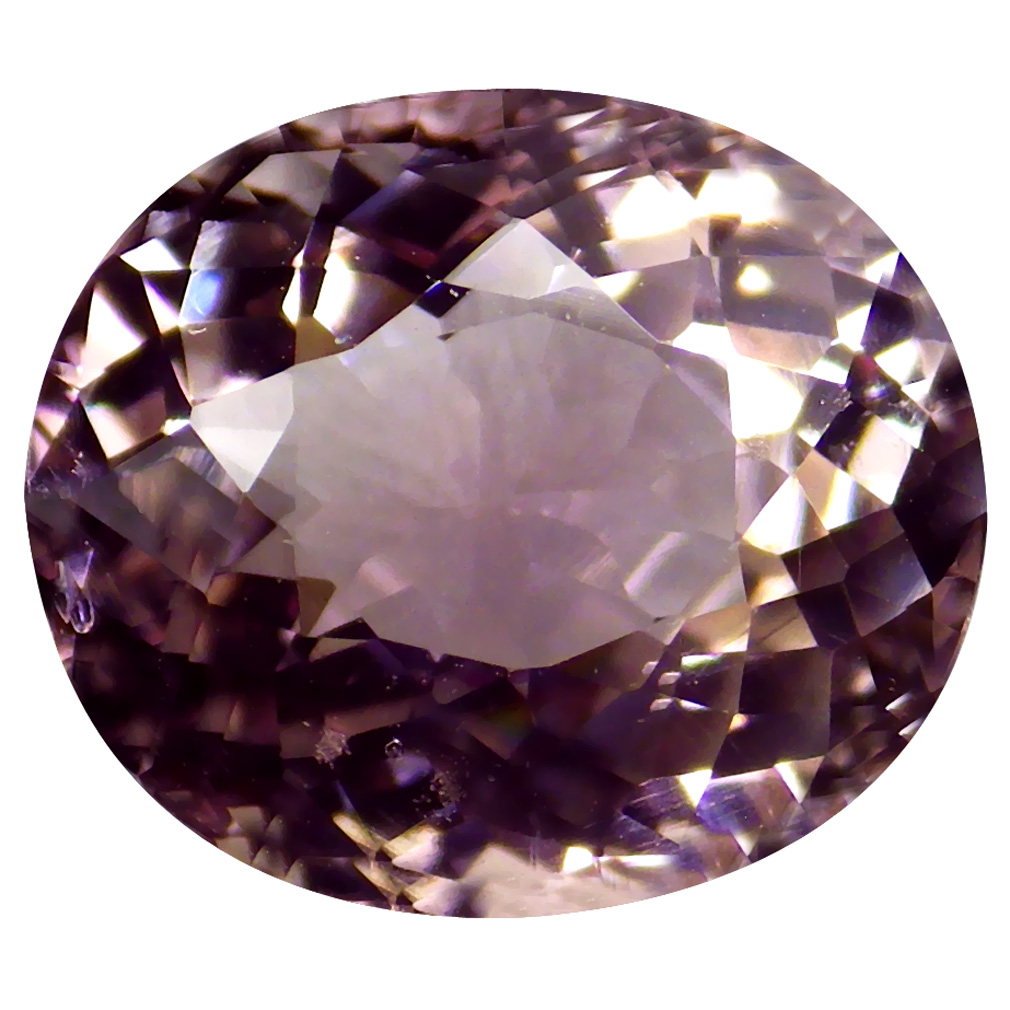 1.81 ct AMAZING OVAL CUT (9 X 7 MM) MOZAMBIQUE BI COLOR TOURMALINE NATURAL GEMSTONE