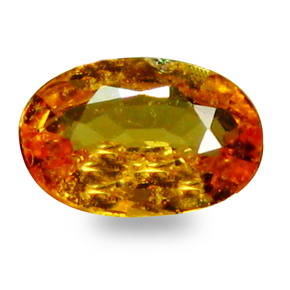 0.50 ct AAA+ Fair Oval Shape (6 x 4 mm) Natural Yellow Sapphire Loose Stone
