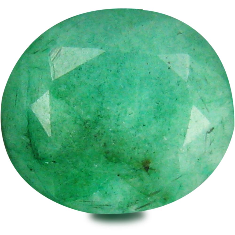 Created Emerald Vs Natural